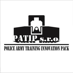 Policajno-Armádne tréningové inovačné pomôcky