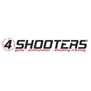 Zbraně a  střelivo | 4SHOOTERS
